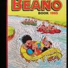 The Beano Book 1995 Comic Strip Denace the Menace HC