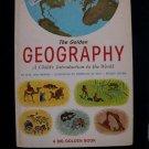 The Golden Geography Werner De Witt World Exploration