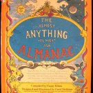 The Almost Anything You Might Ask Almanac Nicklaus 1976