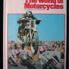 The World of Motorcycles Illustrated Encyclopedia Vol 2