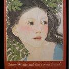 Snow White and the Seven Dwarfs Burkert HCDJ 1st 1972