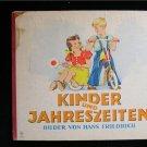 Kinder und Jahreszeiten Bilder von Hans Friedrich Month