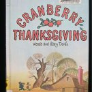 Cranberry Thanksgiving Wende Harry Devlin Bread Recipe