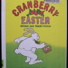 Cranberry Easter Wende Harry Devlin Mr. Whiskers 1993