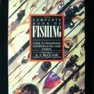 Complete Book of Hunting Fishing Slip Case HCDJ 1987