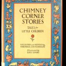 Chimney Corner Stories Hutchinson Lois Lenski Bedtime