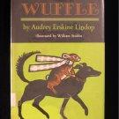 The Adventures of the Wuffle Lindop William Stobbs HCDJ