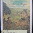 The Reluctant Dragon Kenneth Grahame Michael Hague HCDJ