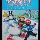 Frosty the Snow Man Golden HC Corinne Malvern Christmas