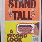 Stand Tall A Second Look Elementary School Reader 1975