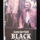 Black Jack Leon Garfield Bartholomew Dorking Signed HC