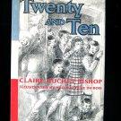 Twenty and Ten Bishop Du Bois France WWII HC 1966