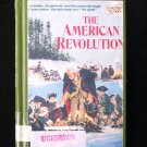 The American Revolution Landmark History Bruce Bliven