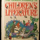 The Golden Treasury of Children's Literature Untermeyer