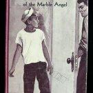 The Mystery of the Marble Angel Rambeau German Shepherd
