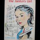The Janitor's Girl Frieda Friedman Mary Stevens Vintage