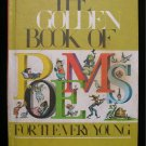 The Golden Book of Poems for the Very Young Anglund HC