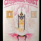 The Cat Who Tasted Cinnamon Toast Ann Spencer HCDJ 1968