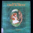 Tree for Rent Richard Shaw Fry Vintage HC 1971 Jenny