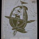 Leonard Visits Space Time Machine Gene Darby Vintage HC
