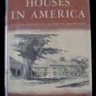 Houses in America Robinson Vintage HCDJ Architecture