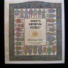 Anno's Medieval World Mitsumaasa Ursula Synge HCDJ 1979