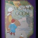 The Original Mother Goose Blanche Fisher Wright 1992 HC