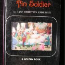 The Little Tin Soldier Hans Christian Andersen Hologram