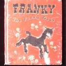 Franky the Fuzzy Goat Vintage Touch and Feel Suzanne HC