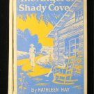 The Angel of Shady Cover Kathleen Hay Vintage HC