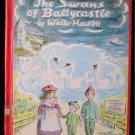 The Swans of Ballycastle Walter Hackett Vintage HC 1968