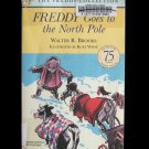 Freddy Goes to the North Pole Walter Brooks Kurt Wiese