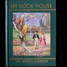 My Book House The Magic Garden Elves Fairies 1965 HC