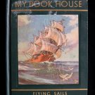 My Book House Flying Sails Miller Fairy Tales HC 1965