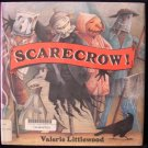 Scarecrow Valerie Littlewood Halloween HCDJ Ghost Myths