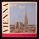 Vienna Plummer Doyle Thirty Color Plates Vintage HCDJ