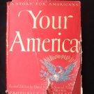 Your America Grace Kohl Samuel Nisenson Vintage HCDJ