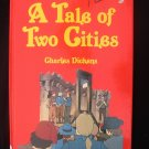 A Tale of Two Cities Charles Dickens Cartoon Flynn 1985