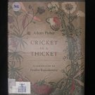 Cricket in a Thicket Aileen Fisher Poetry Rojankovsky