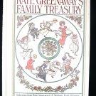 Kate Greenaway's Family Treasury Applepie Marigold 1979
