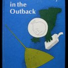 Matthew Looney in the Outback Jerome Beatty Spaceman HC