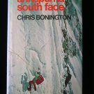 Annapurna South Face Chris Bonington First Edition 1971
