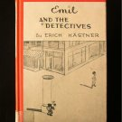 Emil and the Detectives Erich Kastner May Massee Trier