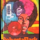 Roberta Flack Rock N Pop Stars Morse Brude Vintage 1975