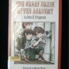 The Great Brain at the Academy Mercer Mayer HCDJ 1972