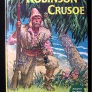 Robinson Crusoe Defoe Jay Hyde Barnum Ship Wrecked 1952