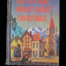 The City That Forgot About Christmas Vintage HC Warren