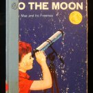 You Will Go to the Moon Mae Ira Freeman Patterson Space