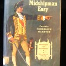 Mr. Midshipman Easy Marryat Polseno Cricket Vintage HC
