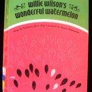 Willie Wilson's Wonderful Watermelon Leaf Inderieden HC